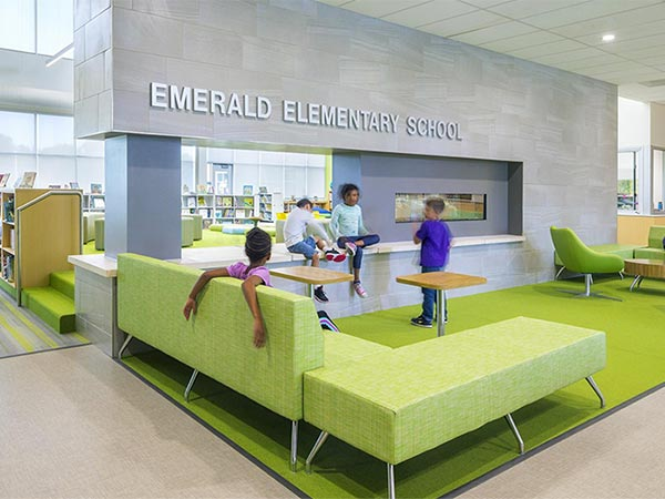 boulder emerald elementary project